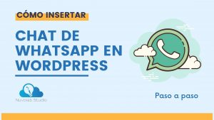 CHAT DE WHATSAPP EN WORDPRESS