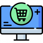 pagina web e commerce