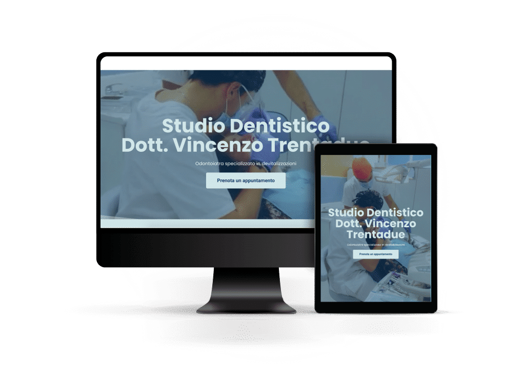 web dentista